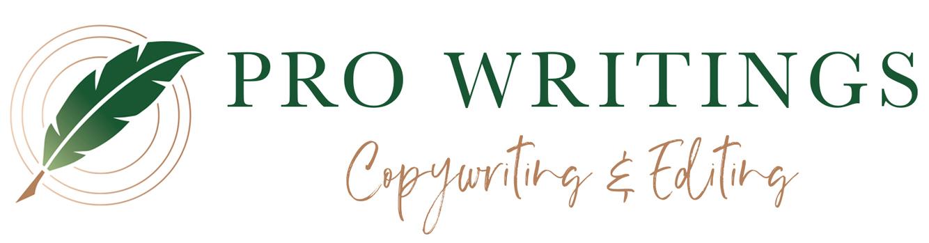 pro writings logo