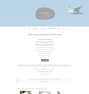 rachel-website