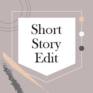 short-story-edit