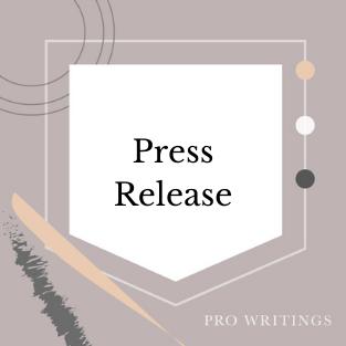 Press Release (2)